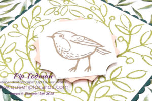 3 Cards With Feather And Frost! Yes today I'm sharing 3 cards all using the Feathers and Frost stampset from Stampin' Up! Elgance with Frost White Shimmer Paint and White Embossing for this card. All Stampin' Up! products are / will be available from my online store here: http://bit.ly/QPCShop Pip Todman Crafty Coach & Stampin' Up! Top UK Demonstrator Queen Pip Cards www.queenpipcards.com Facebook: fb.me/QueenPipCards #queenpipcards #simplystylish #inspiringyourcreativity #stampinup #papercraft