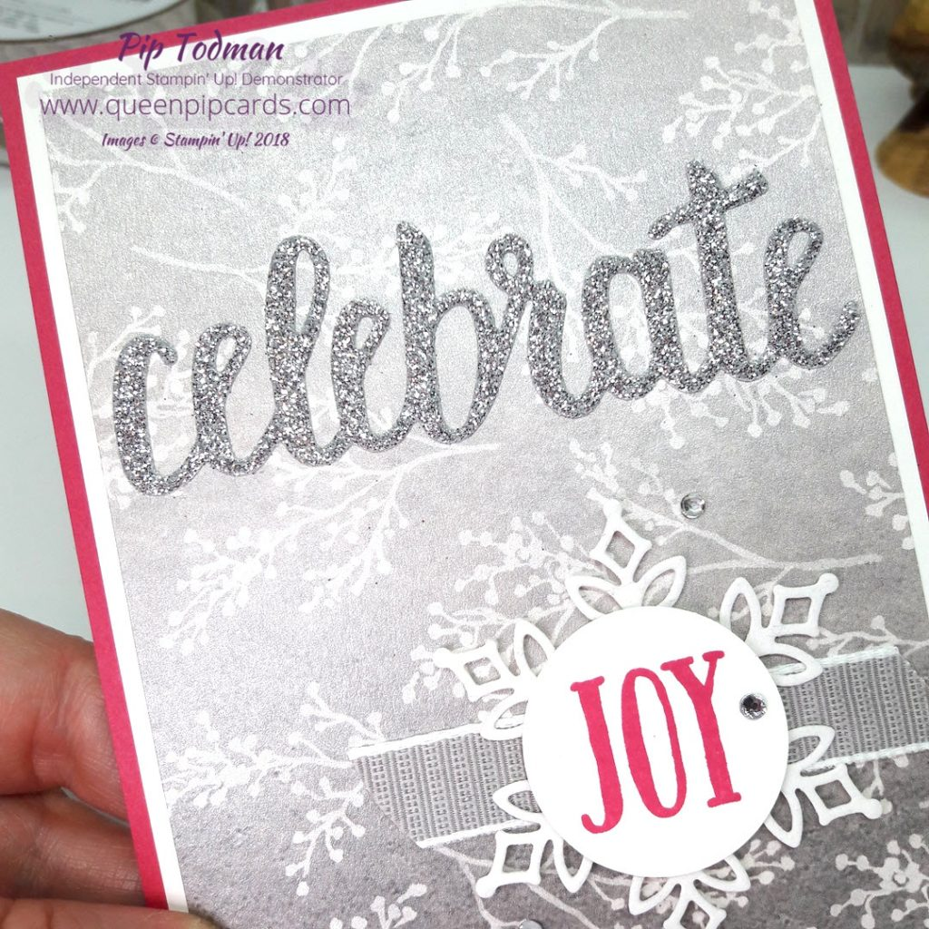 Royal Stampers On Tour At OnStage Birmingham 2018 Wow what a fabulous time we had at OnStage a demonstrator only event where we get to share ideas, grab new products and mingle with our friends. Plus we get to celebrate, this time it's Stampin' Up!'s 30th birthday and I got to the amazing spot of 4th in the UK and 98 Globally! So proud of my team's achievements too! I had my first teamie at CentreStage!!! So happy for her! All Stampin' Up! products are / will be available from my online store here: http://bit.ly/QPCShop Pip Todman Crafty Coach & Stampin' Up! Top UK Demonstrator Queen Pip Cards www.queenpipcards.com Facebook: fb.me/QueenPipCards #queenpipcards #simplystylish #inspiringyourcreativity #stampinup #papercraft