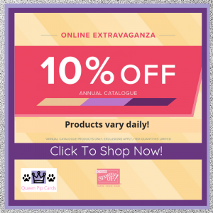 Click to shop for 10% off selected products