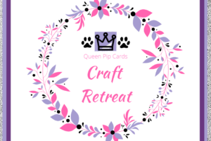 2019 Craft Retreats are open for bookings! These amazing weekends are great fun, with lots of crafting and great company. This year more flexible than ever you can stay over or travel in each day! Great for people who don't want to stay away or can't be out overnight! Stuffed goody bags, 4 dates and 2 venues to choose from! Join us and have some fun!!! All Stampin' Up! products are / will be available from my online store here: http://bit.ly/QPCShop Pip Todman Crafty Coach & Stampin' Up! Top UK Demonstrator Queen Pip Cards www.queenpipcards.com Facebook: fb.me/QueenPipCards #queenpipcards #simplystylish #inspiringyourcreativity #stampinup #simplestamping #papercraft