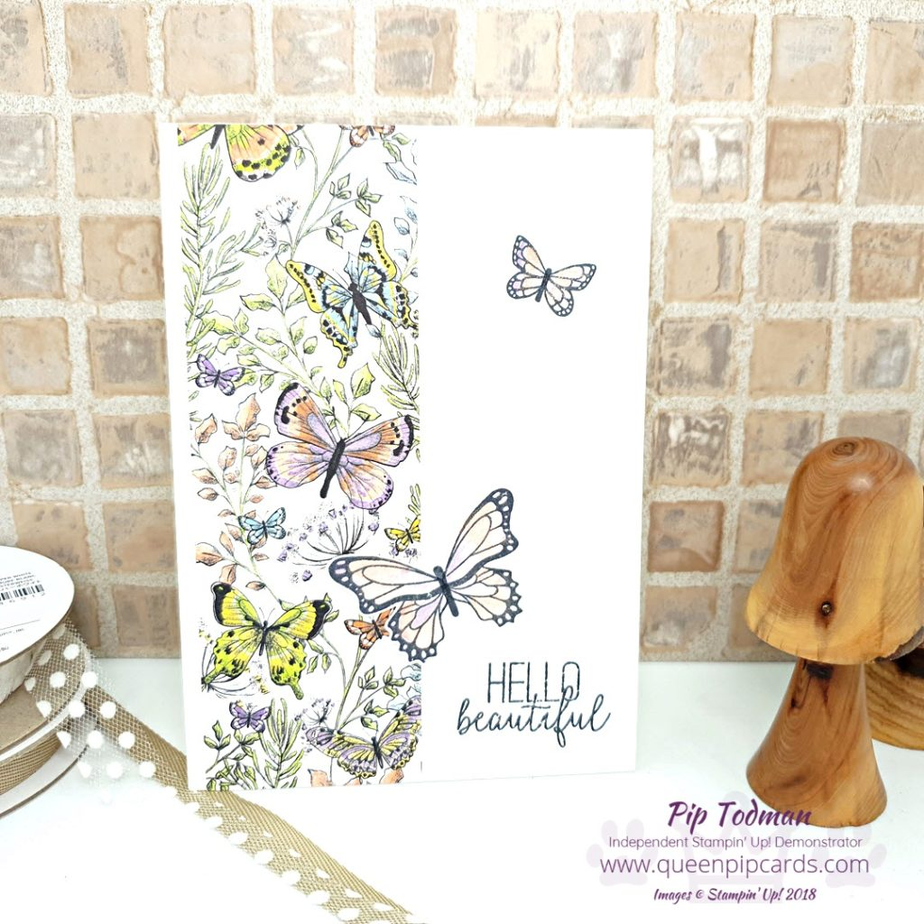 Greek Achievers Sneak Peek 2019 Sale-a-bration A monthly hop with all my achiever pals showing off some of the lovely new products making their debut in January 2019!! Me I'm sharing some Sale-a-bration paper that you will just adore! All Stampin' Up! products are / will be available from my online store here: http://bit.ly/QPCShop Pip Todman Crafty Coach & Stampin' Up! Top UK Demonstrator Queen Pip Cards www.queenpipcards.com Facebook: fb.me/QueenPipCards #queenpipcards #simplystylish #inspiringyourcreativity #stampinup #simplestamping #papercraft