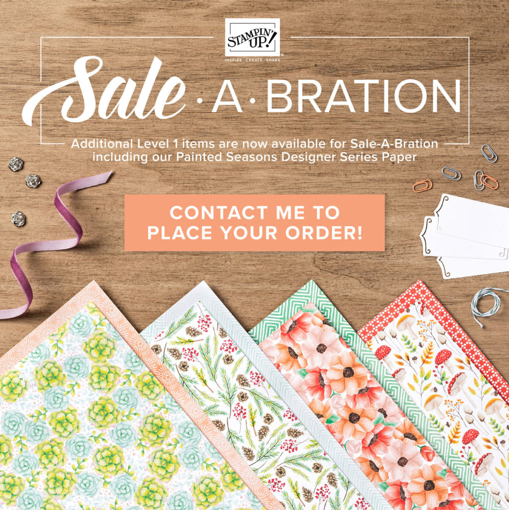 Brand New Products To Buy And Earn FREE - yep Sale-a-bration just got better than ever! Check out what's happening at my shop or on the blog! Shop my online store here: http://bit.ly/QPCShop Pip Todman www.queenpipcards.com #queenpipcards #simplystylish #stampinup #simplestamping #papercraft