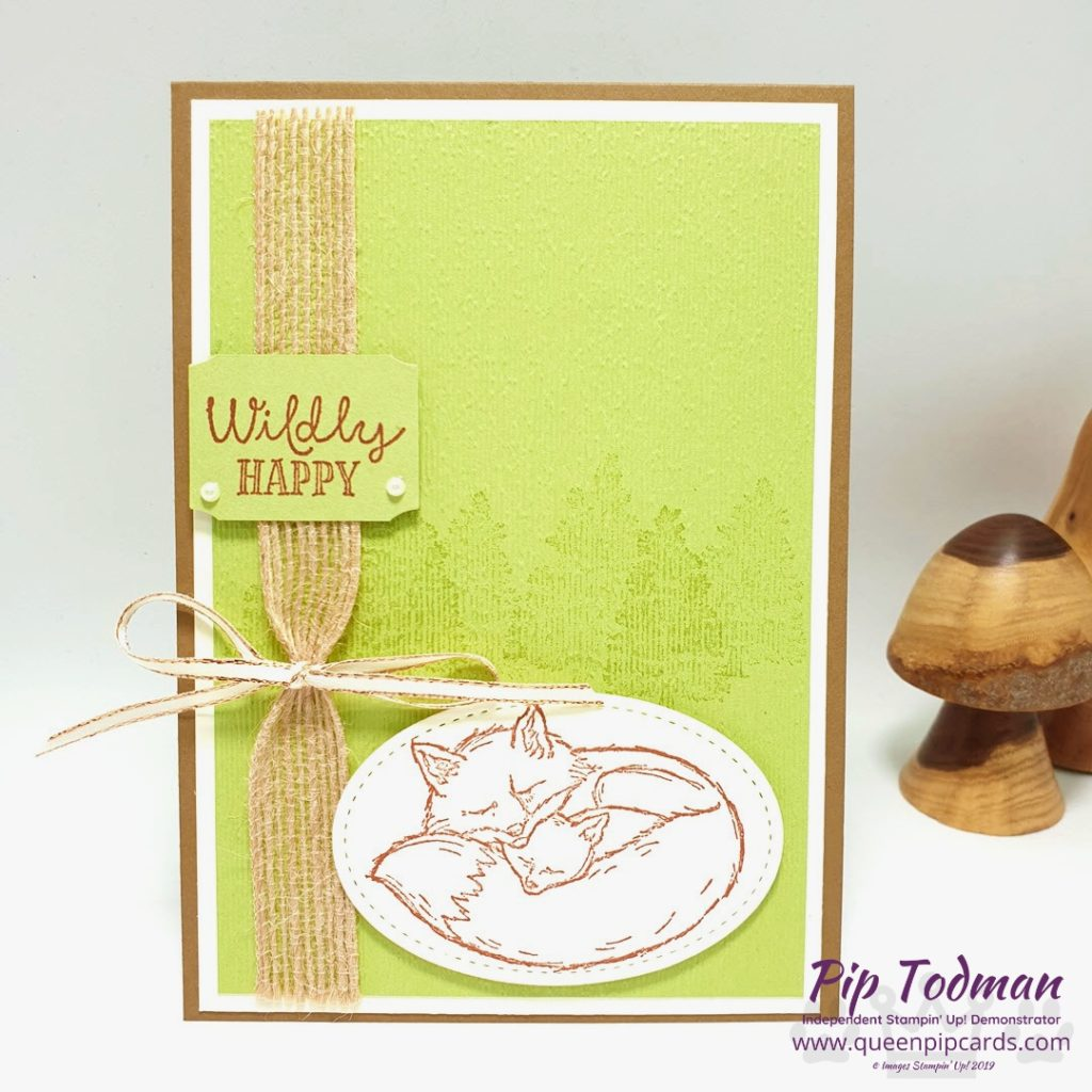 Wildly Happy Greek Isles Achiever bog hop with some great sneak peeks from the new 2019-2020 Annual Catalogue! You're going to love this one! Pip Todman www.queenpipcards.com Stampin' Up! Independent Demonstrator UK