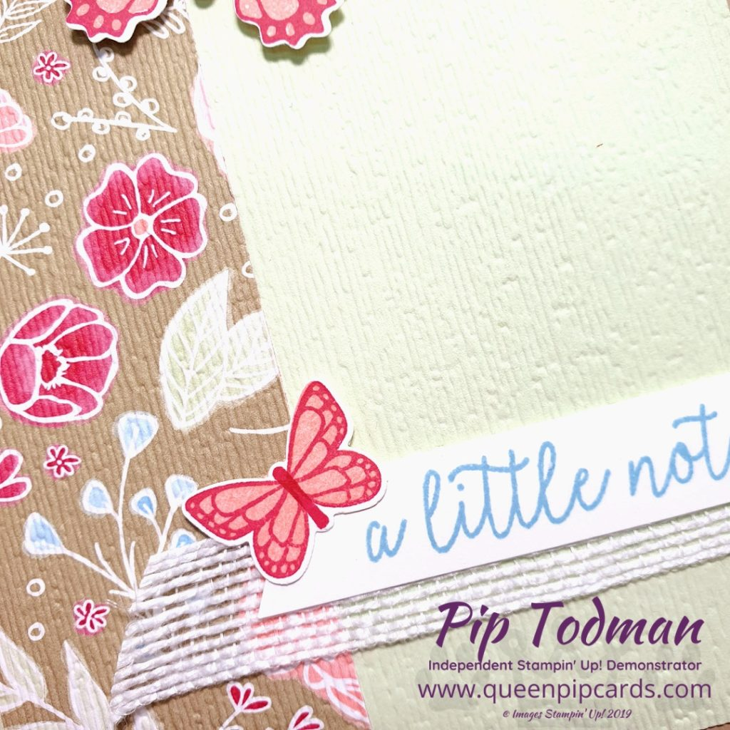 4 Inlay Embossing technique cards. Check out my video today sharing how I made 4 cards with this cool technique! Pip Todman www.queenpipcards.com Stampin' Up! Independent Demonstrator UK
