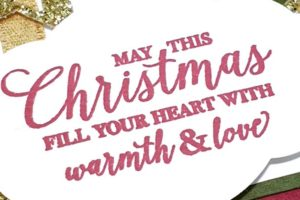 Special Christmastime is Here Blog Hop! Pip Todman www.queenpipcards.com Stampin' Up! Independent Demonstrator UK