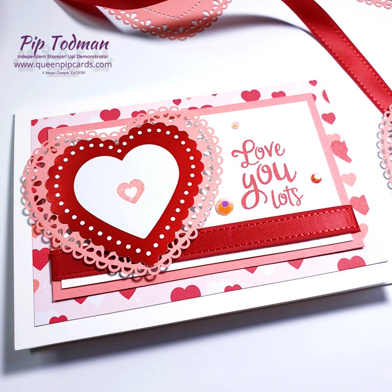 Get This If You Join Now! See my PPP unboxing and 2 note cards with Still Scenes and the NEW Heartfelt! Pip Todman www.queenpipcards.com Stampin' Up! Independent Demonstrator UK